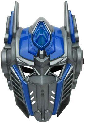 Transformers Maske LED Kinder Transformers Maske Geburtstagsgeschenk für Kinder