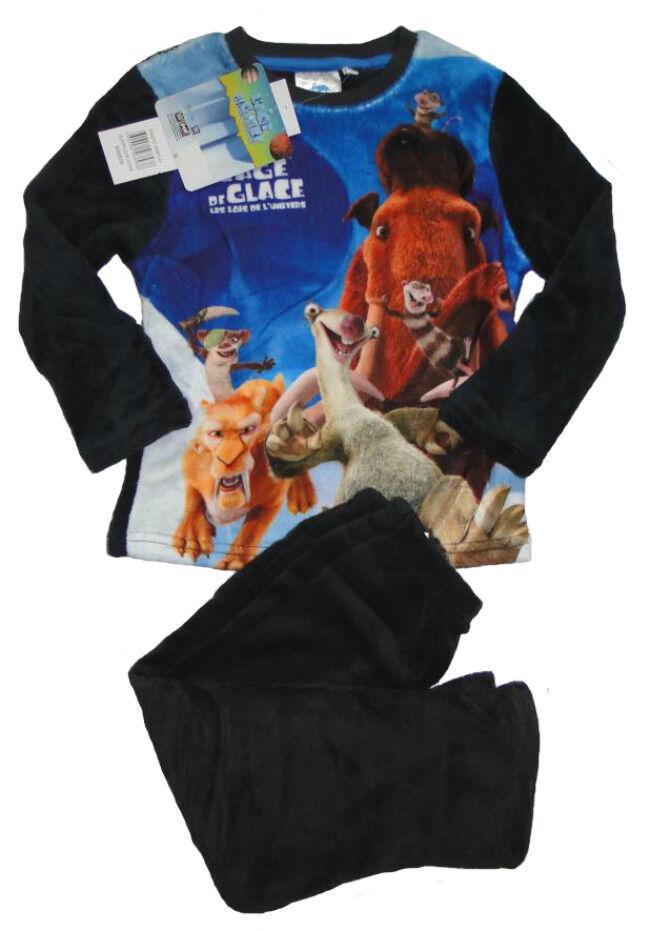3914f481910bd3 Fleece Pyjama Kinder Jungen Test Vergleich +++ Fleece Pyjama Kinder ...