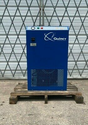 250cfm Quincy Refrigerated Air Dryer 1355