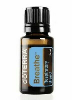 DoTERRA Breathe - Larger 15 ml bottle - NEW - -