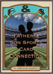 FatherandSonSportsCardConnection