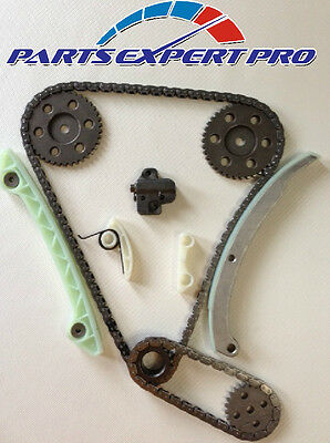 2005 2011 MAZDA 3 TIMING CHAIN KIT ALL WITH 20LT NON TURBO