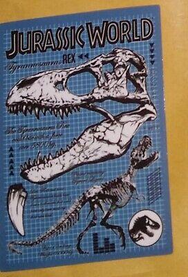 Jurassic Park Sticker /'Large Dinosaur/'/'90s Movie MemorabiliaT-Rex Decal