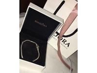 16cm Pandora bracelet