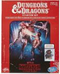 Dungeons & Dragons - Stranger Things Starter Set | Hasbro -