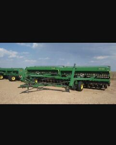 Looking for John Deere 750 drill