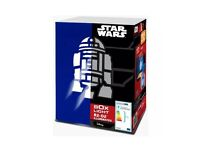 Official Disney Star Wars R2-D2 Night Light Box Lamp BNIB