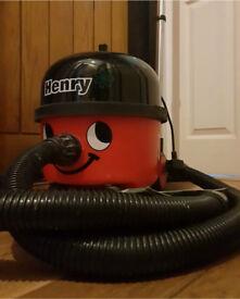 Henry hoover