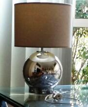 2 X BEDSIDE OR TABLE LAMPS Lisarow Gosford Area Preview