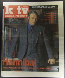 MADS MIKKELSEN mag.FRONT cover,Poland Carla Bruni,Al Pacino - <span itemprop=availableAtOrFrom>europe, Polska</span> - Zwroty są przyjmowane - europe, Polska
