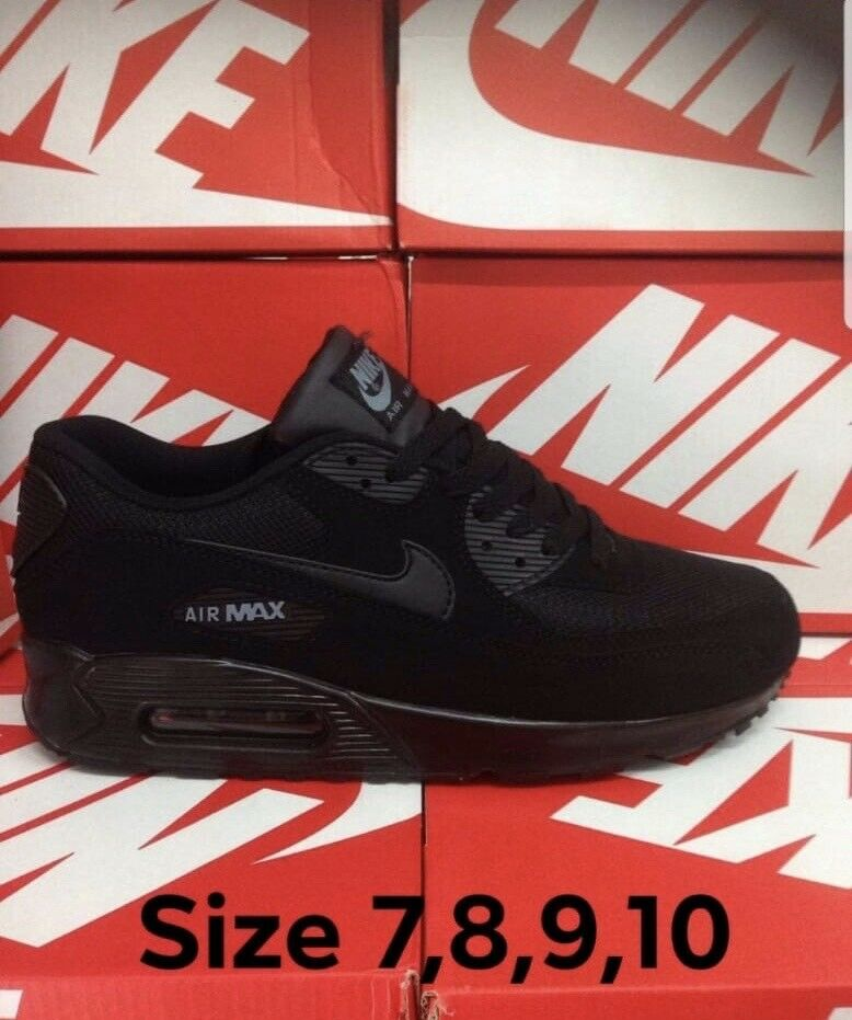 wholesale dealer 7a8ce 785c9 NEW Nike Air Max 90 Brand