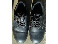 Mens Shoes - Size 9
