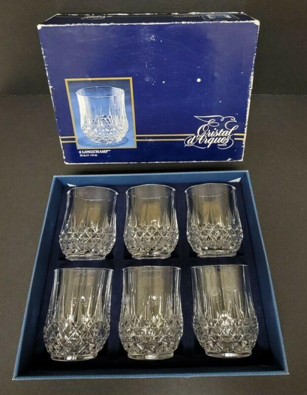 Box Set of 6 Cristal d