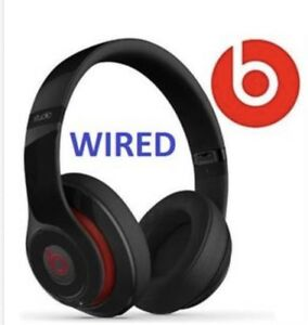 Beats by Dre Studio 2.0 Wired