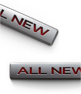 Brenthon All New Lettering Emblem For 2011 ~ 2015 2016+ Kia Rio Hatchback 5Door