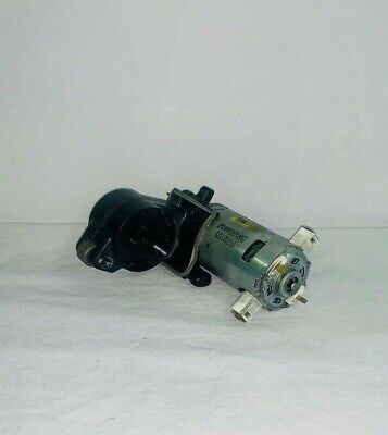 Genuine Dyson Ball Brushbar Motor With Direct Drive Unit