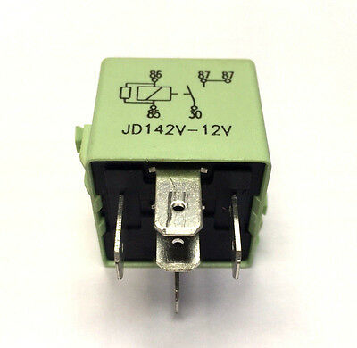 RY777 Air Conditioning Compressor Control Relay Horn Relay 203-0131 BMW Land (Bmw Air Conditioning)
