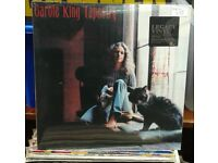 Brand new n sealed Carole King - Tapestry, reissued and released on Epic in 2016, Classic Rock Folk
