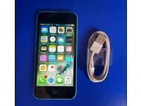 Apple iPhone 5C 32GB Blue Unlocked