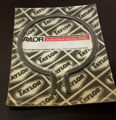 Taylor Forklift Ring 4519-079 New 1 Piece