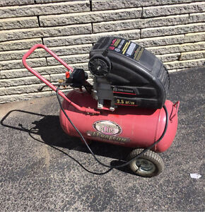 Air compressor 11 gallon