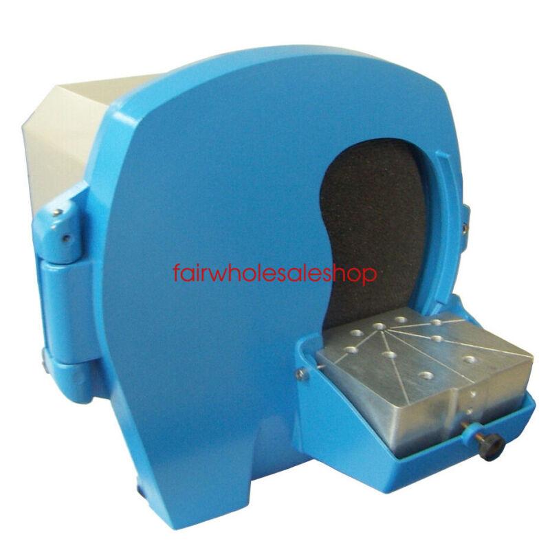 Dental Lab Equipment Laboratory Plaster Model Trimmer Wet Plaster Abrasive