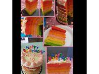 Cake Birthday Wedding Cupcakes