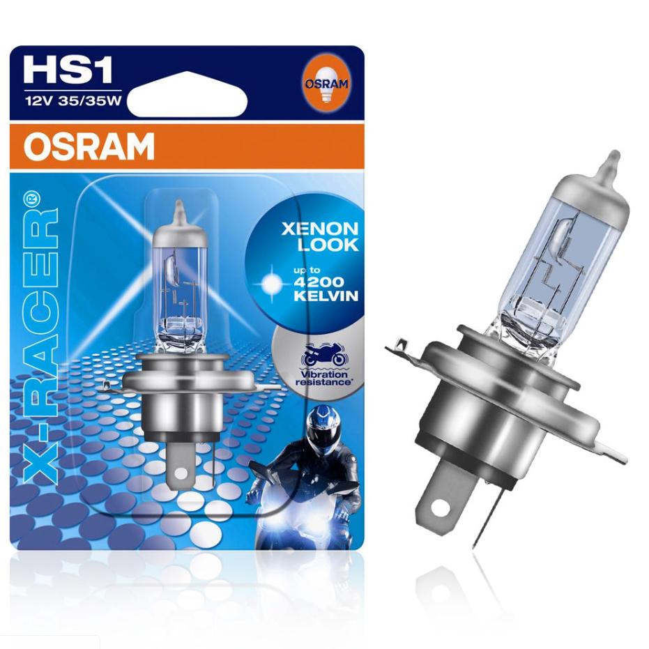 Philips HS1  mehr Licht Premium Halogenlampe 12636C1 2 Stk.