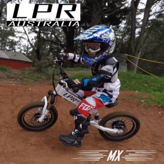 Kids Electric Bike LPR-16 MX Fun bike, pee wee, ktm crf ttr Woonona Wollongong Area Preview