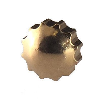 VACHERON CONSTANTIN 18K SOLID YELLOW GOLD CROWN 3.88MM