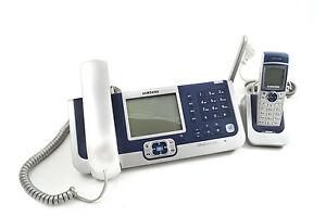 Samsung SIT200 OfficeServ SOHO + 3 x  WIP-5000M WLAN Wi-Fi Telephone System ISDN