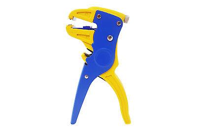 Pinza spellafili spellacavo automatica regolabile taglia cavo elettrico