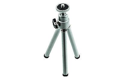 mini Cavalletto Macchina Fotografica fotocamera Videocamera da 20 cm TREPPIEDI