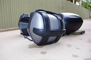 BMW F800ST Panniers & Topbox North Richmond Hawkesbury Area Preview