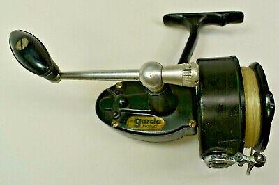 Français Mitchell 303 Main Droite Vent Open-face Spinning Reel