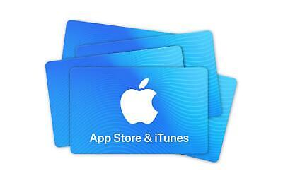 Apple App Store & iTunes Gift Card - eGift Code - $25 for sale  Shipping to Nigeria