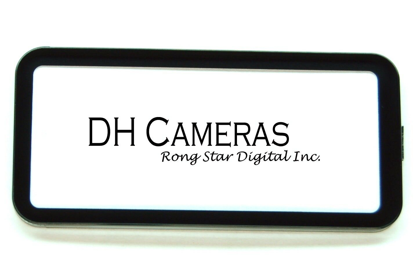 как выглядит Canon 6D Top LCD cover glass protector For Digital Camera LCD windows NEW фото