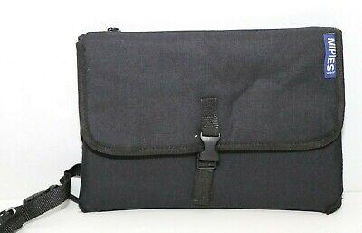 Wickeltasche für unterwegs ● Wickeltisch Windeln oder Babykleidung ★ ()