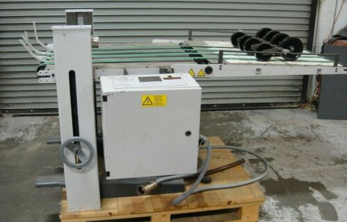Heidelberg SAL-66 Roll Away Delivery, 2009