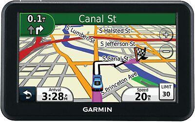 Garmin NUVI50LM GPS - Black