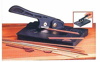 Amati Master Cut - Plank Cutter - Model Boats etc - Art....