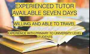 Anu M - Private Tutoring in Epping, Eastwood, Ryde and Carlingfor Epping Ryde Area Preview