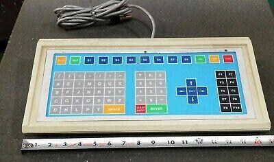 Anorad Anomatic Keyboard
