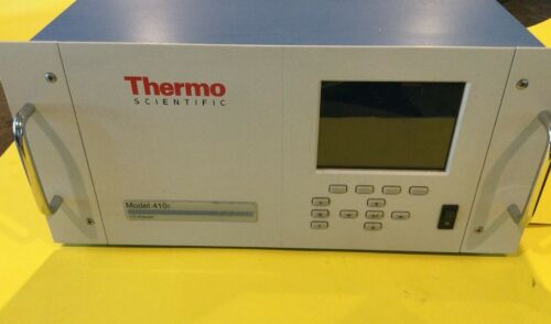 Thermo Scientific 410i CO2 Analyzer, Model Code 410i-ANPDAA  Free Shipping