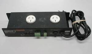 Andrew's Audio CB-21 240V Switching Outlet Nerang Gold Coast West Preview