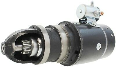 New Tractor Starter Allis Chalmers 1107758 1109388 H-3 I-600 D15 D14 4173 Usa