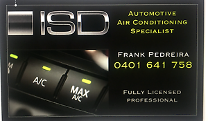 Automotive air conditioning Dandenong Greater Dandenong Preview