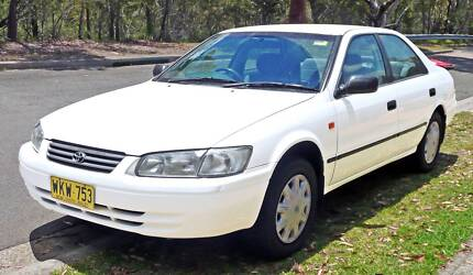 Wanted: Toyota Camry V6 WANTED