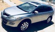 2007 Mazda CX-9 Luxury Ocean Reef Joondalup Area Preview