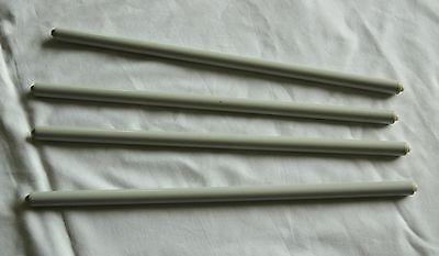 4 Original Bulthaup Querteiler 40 cm für Schublade - System 20 / 25 - fabrikne!